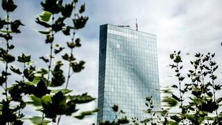 Klimarisiken: EZB will für Klima-Stresstest auch Handelsbücher durchforsten