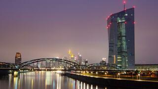 EZB-Bankenstatistik: Ertragskraft der Großbanken im Euro-Raum deutlich gesunken