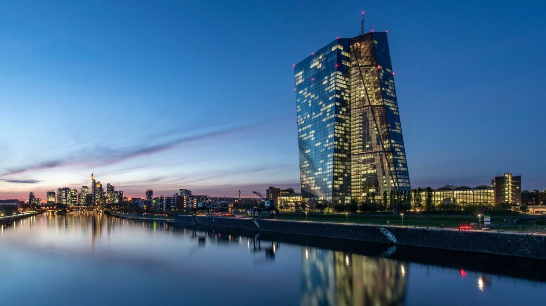 EZB nimmt verstärkt steigende Zinsen an den Märkten ins Visier