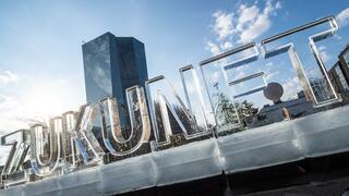 Banken: EZB prüft ab März Klimastress in Kredit- und Handelsbüchern
