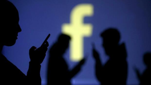 Facebook-Datenskandal Hamburgs Datenschützer startet Verfahren gegen Facebook