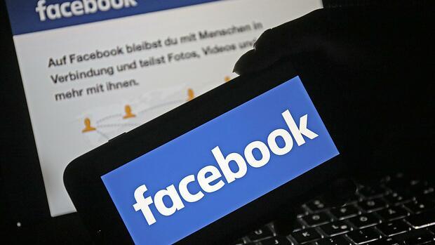 Grünen-Vorsitzender fordert Entflechtung von Facebook
