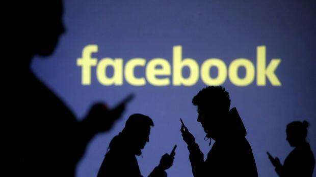 Facebook löscht Millionen extremistischer Einträge
