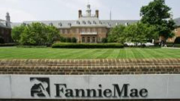 Fannie Mae Gebäude in Quelle: AP