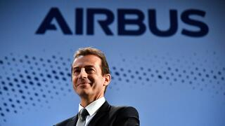 Chefwechsel bei Airbus: Guillaume Faury – der Anti-Enders