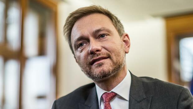 FDP-Chef Lindner kann sich Neuanlauf für Jamaika vorstellen