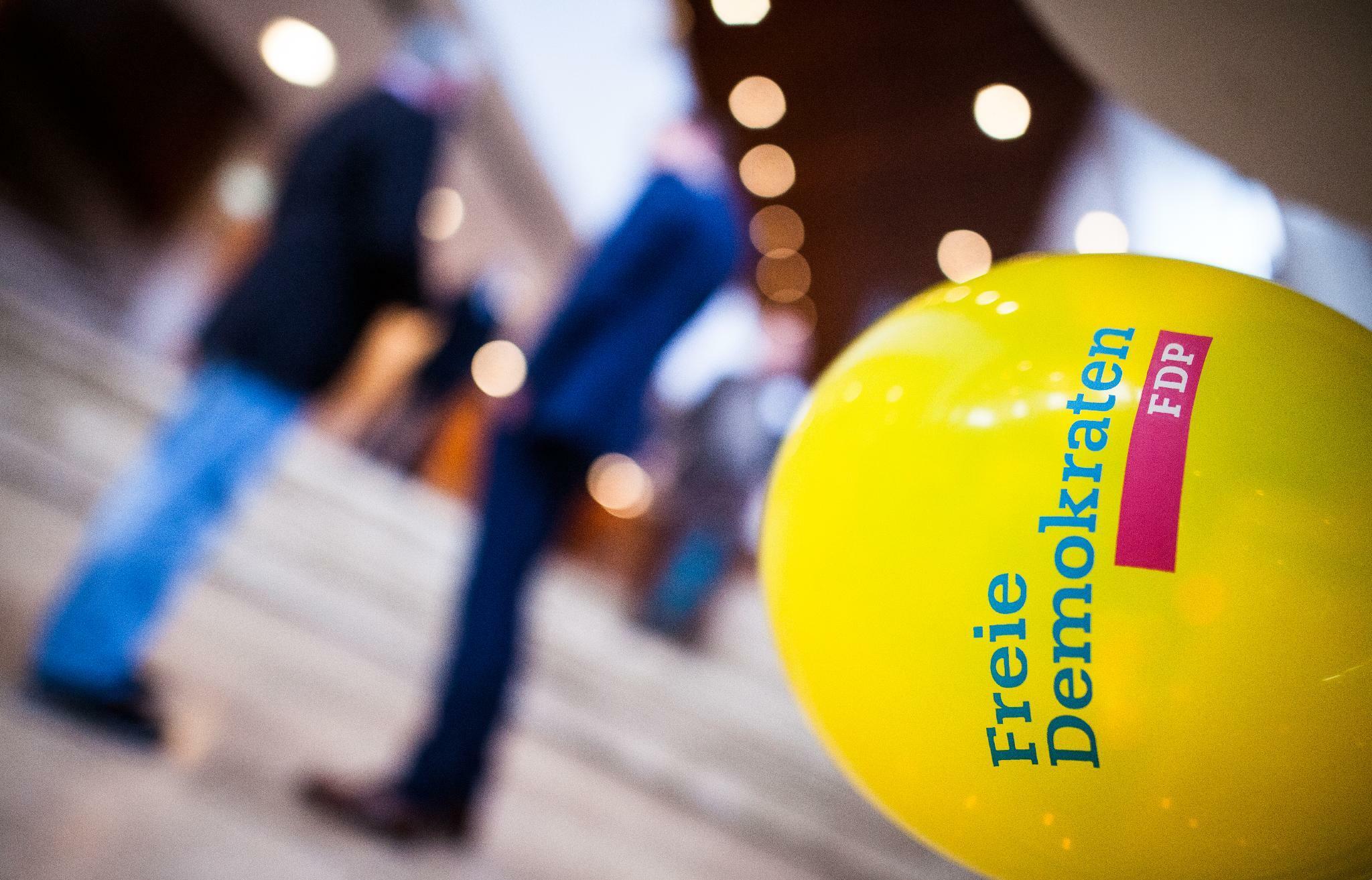 FDP: Die liberalen Erntehelfer