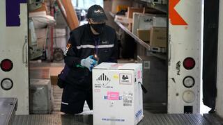 US-Logistik-Konzern: Post-Rivale Fedex will bis zu 6300 Stellen in Europa streichen