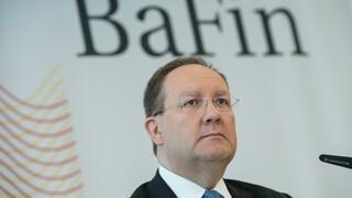 Finanzaufsicht: Bafin geht Verdacht von zu laxer Kreditvergabe bei Banken nach