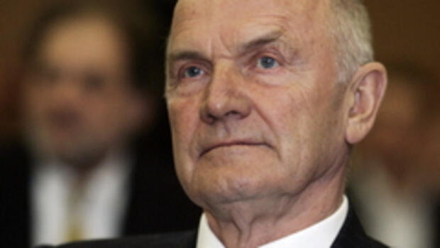 Ferdinand Piech, Quelle: ASSOCIATED PRESS