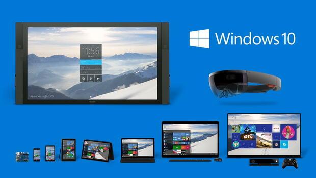 So gewöhnen Sie Windows 10 das Schnüffeln ab