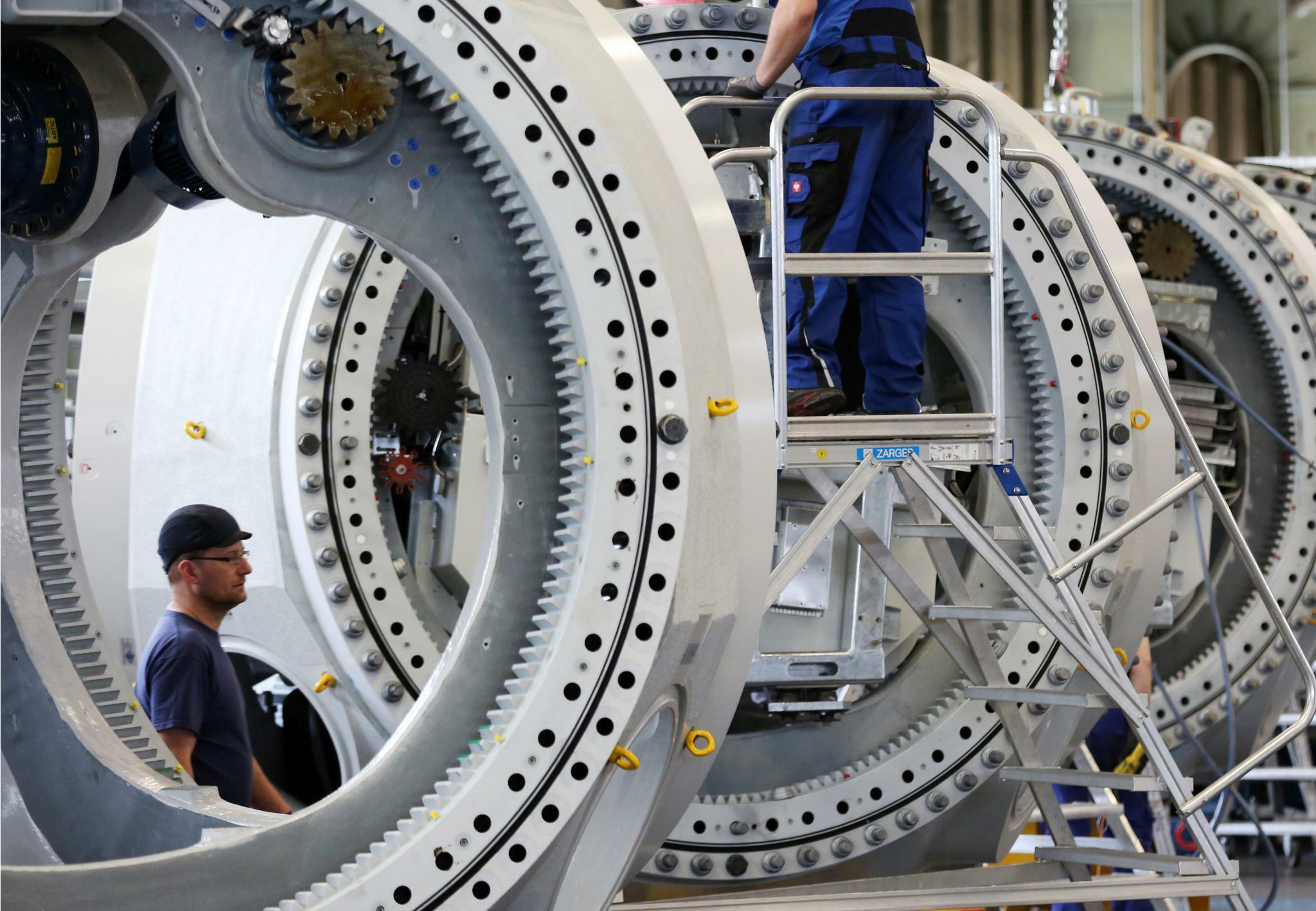 Windkraftanlagen-Hersteller: Nordex schreibt weiter rote Zahlen – aber bestätigt Ausblick