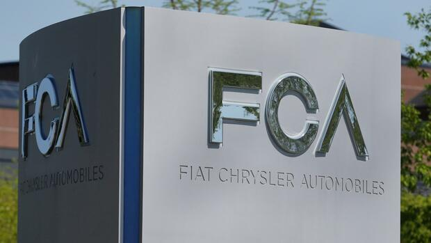 Fiat Chrysler bestätigt Milliardeninvestition in Italien Quelle: Reuters