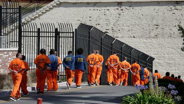Dürfen Gefängnisinsassen Wählen