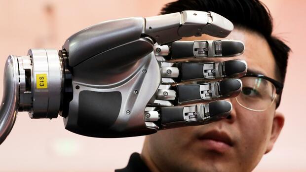 KI, AI, Big Data, Analyse  - Cover