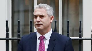 Stephen Barclay: May findet neuen Brexit-Minister