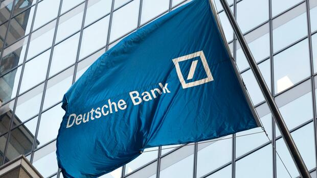 Deutsche Bank Quelle: AP