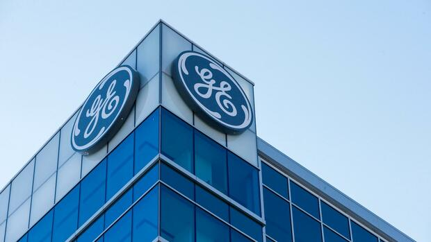 General Electric: Milliarden-Deal mit US-Konkurrent Wabtec Quelle: AP