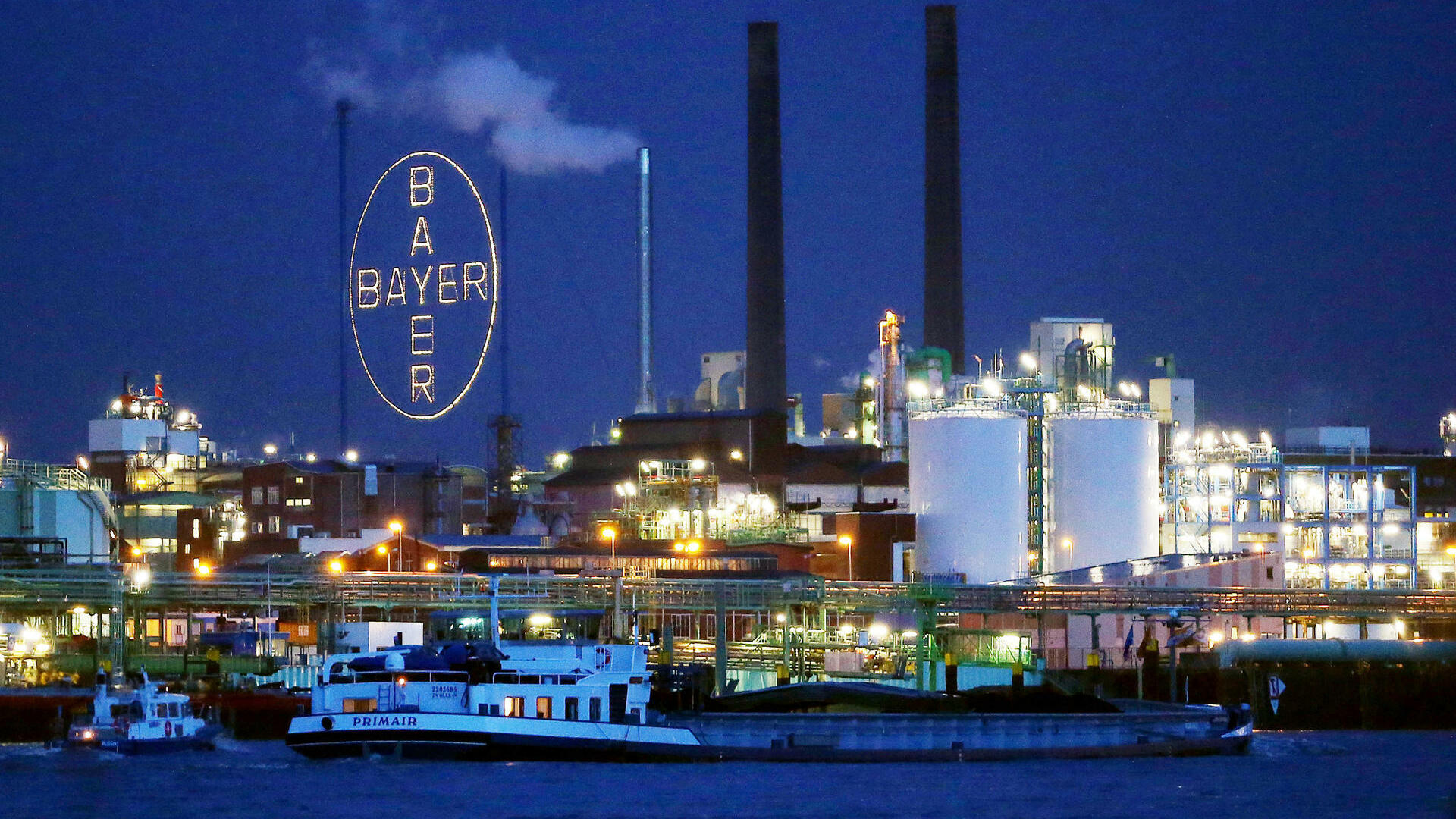 Bayer Quelle: AP