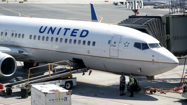 Aktie United Airlines