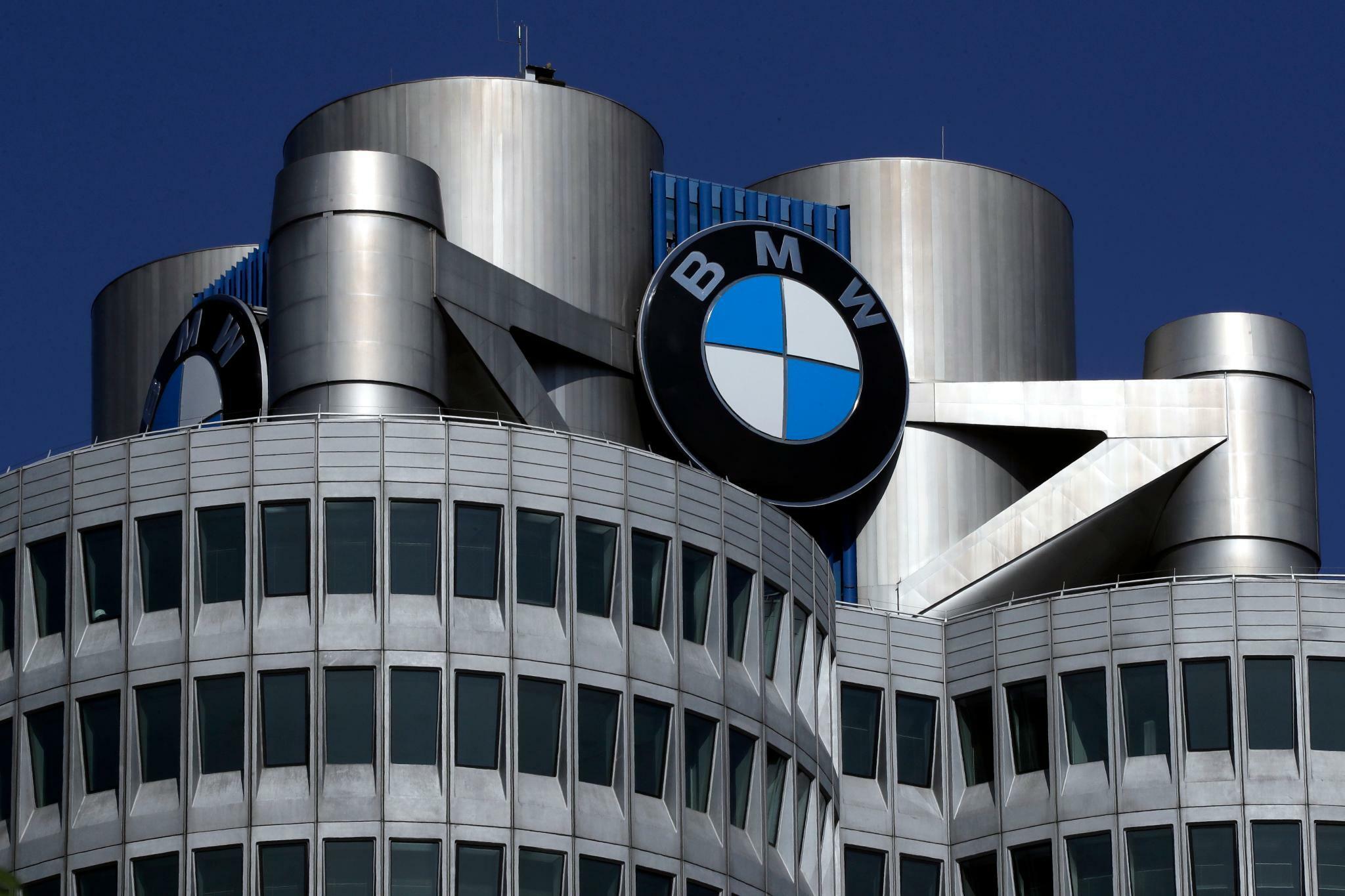 Pkw-Kartell: BMW will keine gütliche Einigung mit EU-Kommission