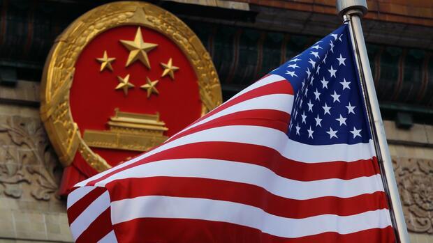 Wie Sieht Die Amerikanische Flagge Aus