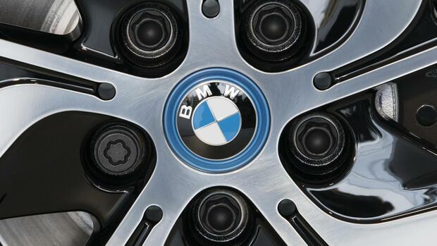 Deutsche Umwelthilfe wirft BMW Abgas-Manipulation vor