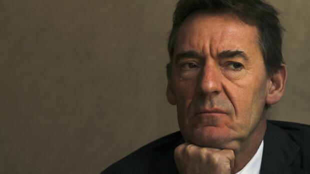 Jim O´Neill Quelle: REUTERS
