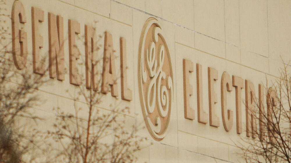 General Electric Co. Quelle: REUTERS