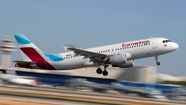 Billigflieger: Wie Spohr Eurowings auf den Kopf stellt