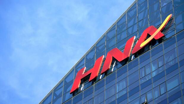 HNA Quelle: REUTERS