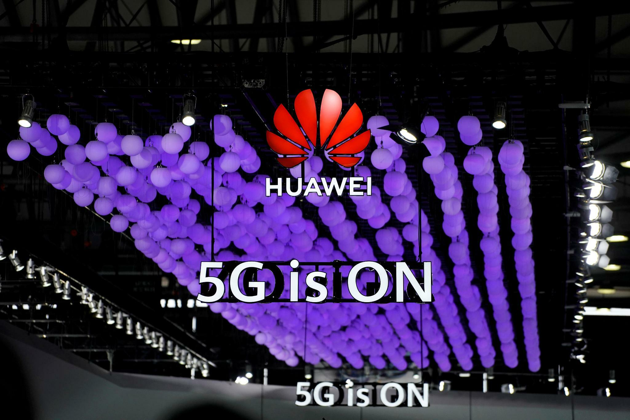 Gibt es einen Ausweg aus dem Streit um Huawei?