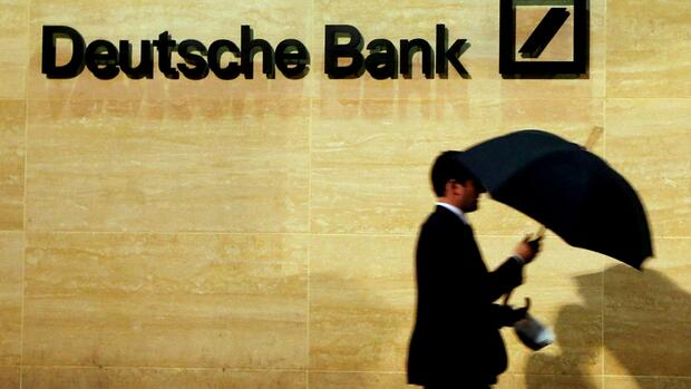 Cum-Ex: Deutsche Bank von Hamburger Privatbank Warburg verklagt Quelle: REUTERS