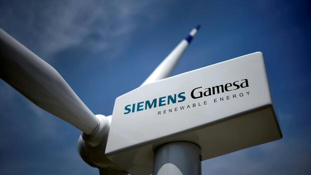 Siemens Gamesa will nach schwachem Geschäftjahr 6000 Stellen streichen (AF)