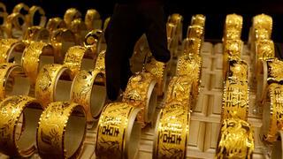 Große Nachfrage bei Händlern und Juwelieren: Der neue Goldrausch