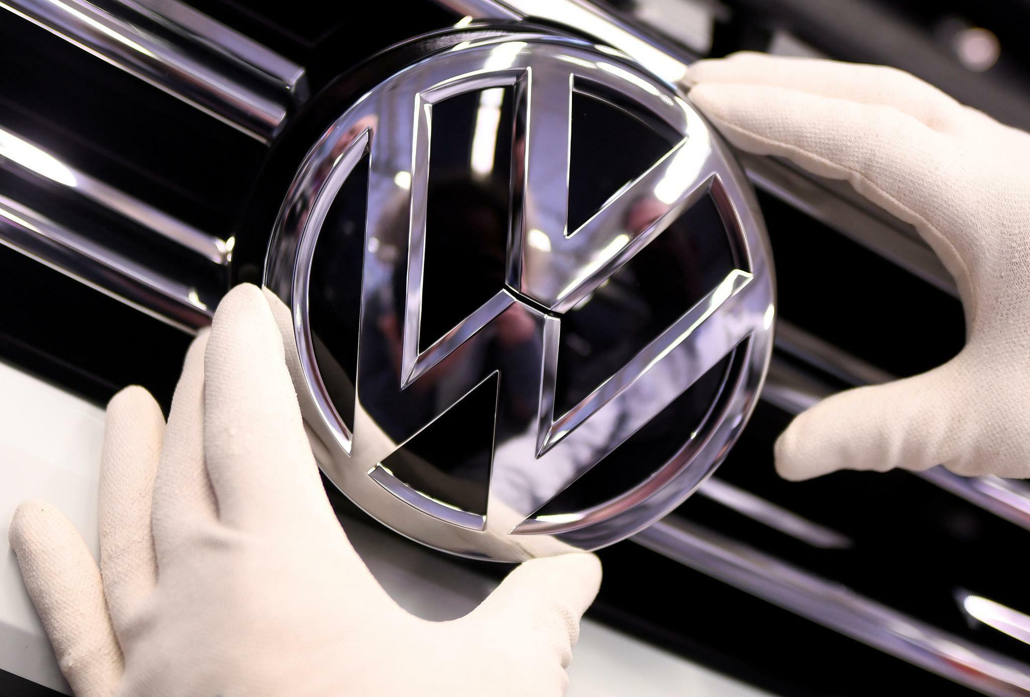 """VW: """"Das Beste der Party ist vorbei"""""""