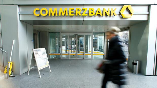BNP Paribas und Unicredit interessieren sich für die Commerzbank
