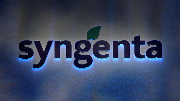 Agrar: ChemChina sichert sich knapp 95 Prozent der Aktien von Syngenta