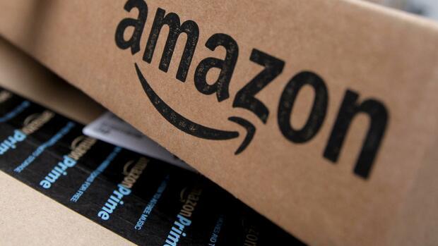 Amazon überrascht mit Milliardengewinn - Aktie auf Rekordniveau