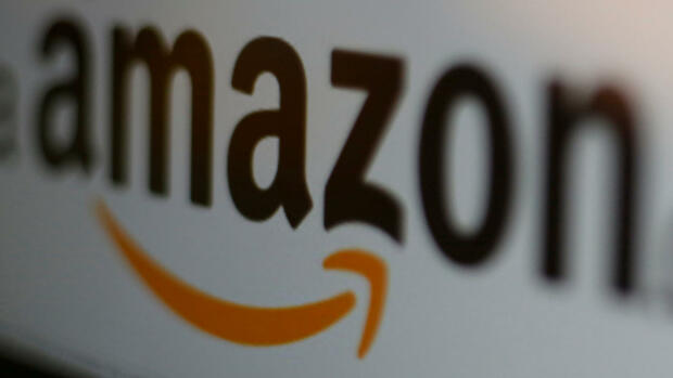 Amazon-Logo Quelle: REUTERS
