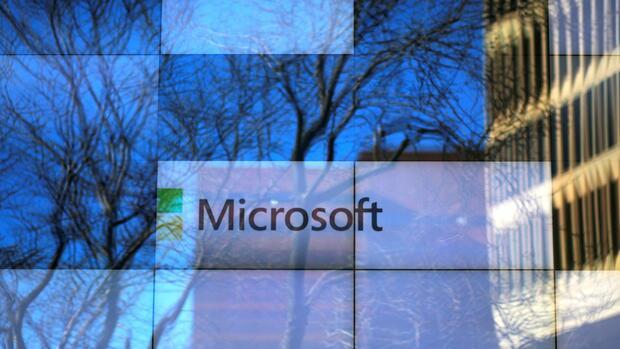 """87b8fd8348eb05 Microsoft  Das Ende des """"Windows-Konzerns"""""""