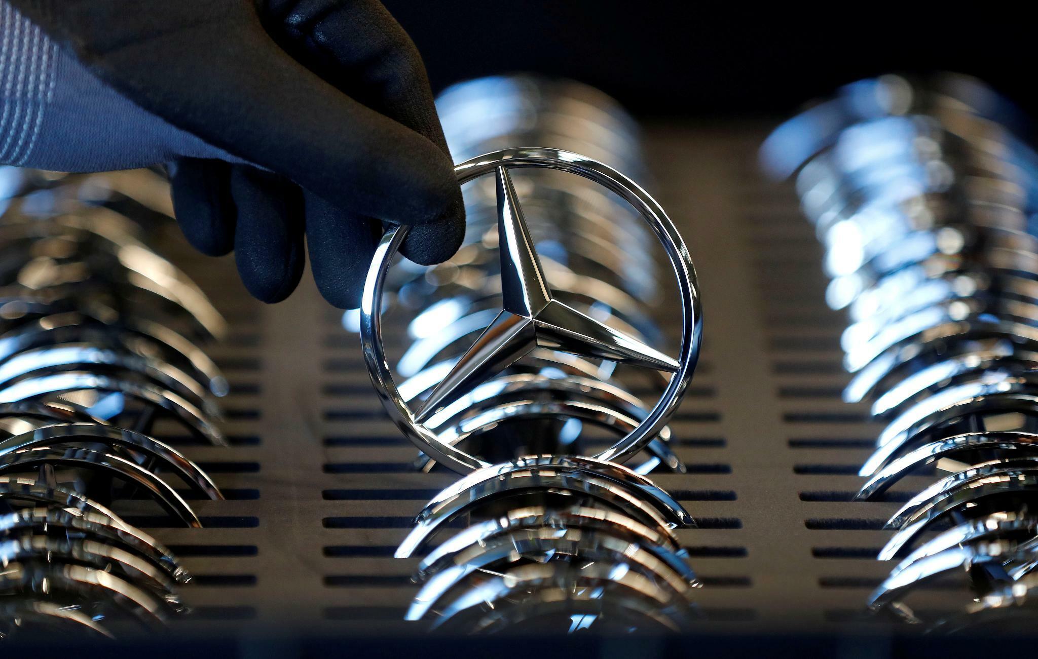 DAX-News: Daimler-Aktien könnten die Wende schaffen
