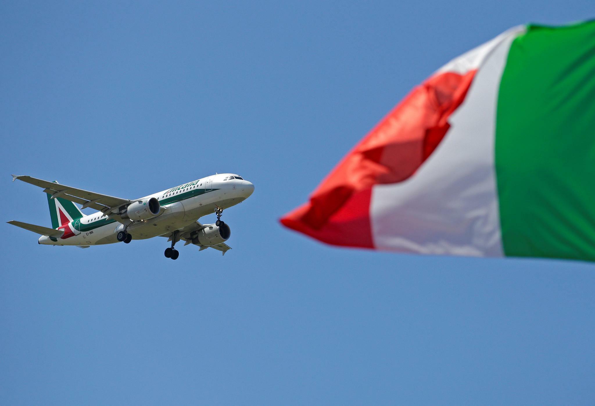 Alitalia, Arcelor, Schulden: In Italien brennt es an allen Ecken