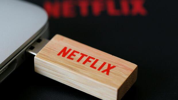 KORREKTUR: Nutzerwachstum bei Netflix flaut ab - Anleger reagieren enttäuscht