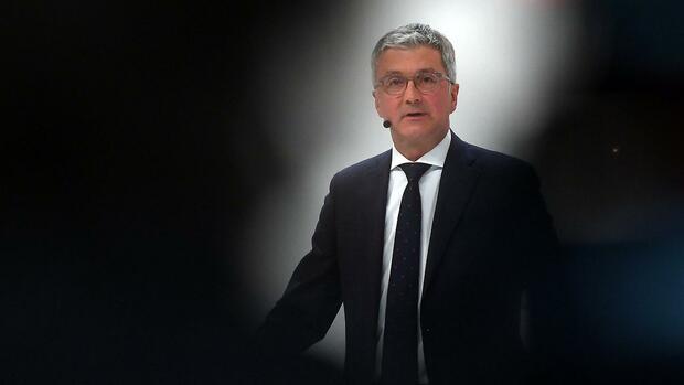 Rupert Stadler: Razzia bei Audi-Chef wegen Abgasskandal