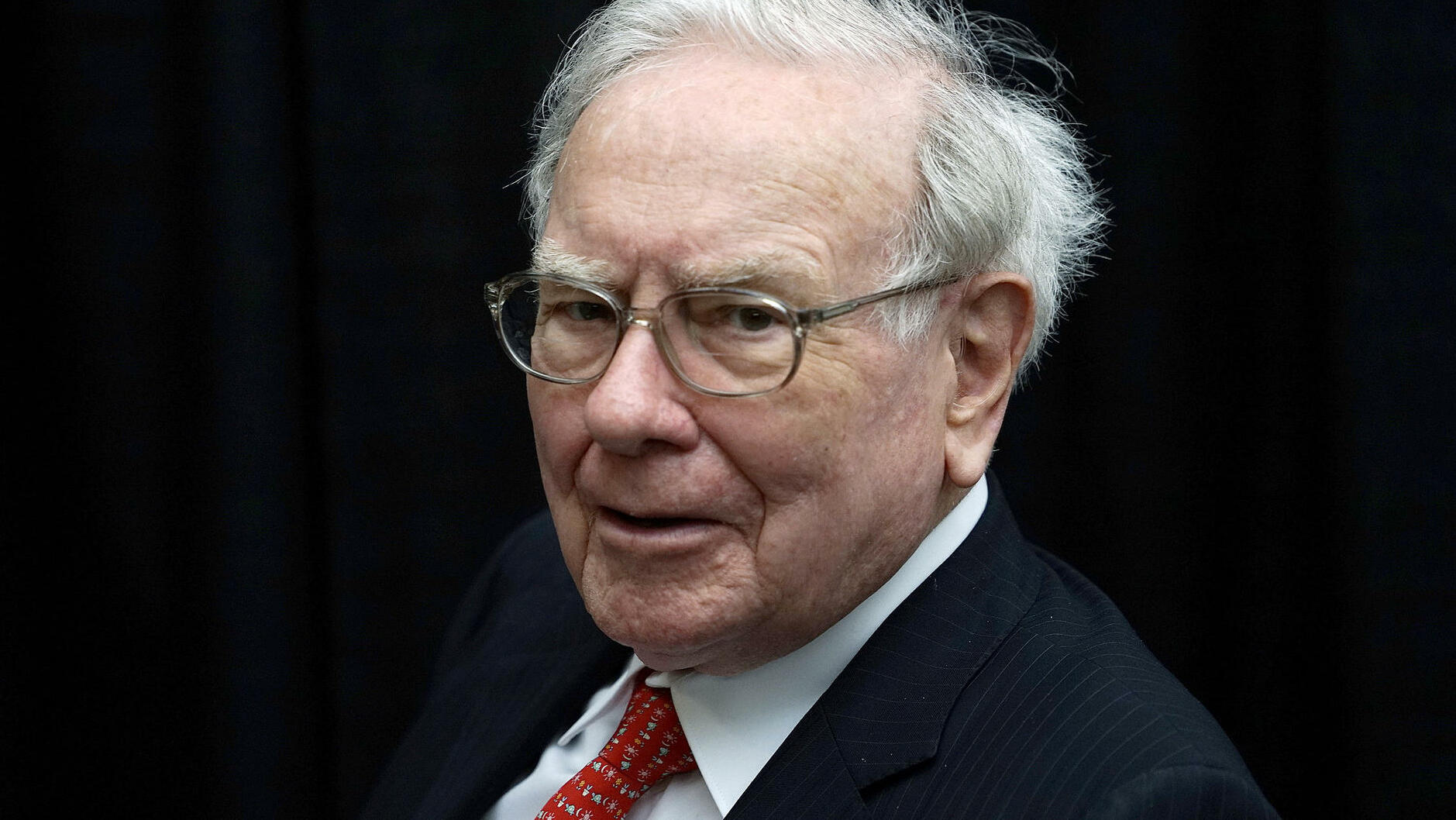 Warren Buffett Quelle: REUTERS