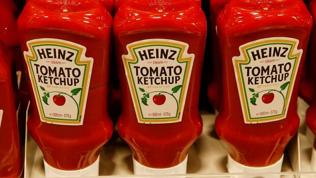 Edeka: Heinz-Ketchup verschwindet nach Preiskampf aus den Regalen