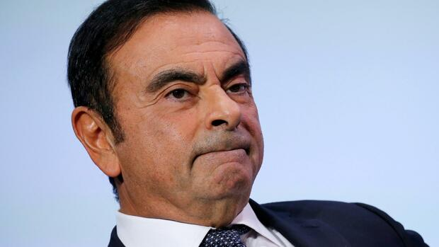 Staatsanwaltschaft erhebt neue Vorwürfe gegen Ex-Nissan-Chef Ghosn