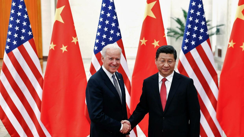 Biden kriegt es mit dem selbstbewusstesten China aller Zeiten zu tun