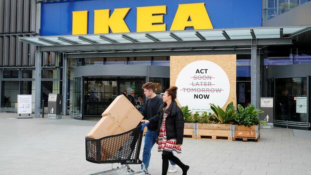 Ikea-Möbel zur Miete: Wie nachhaltig ist das Geschäftsmodell?